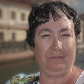 Dr. Daniela Cacciuto