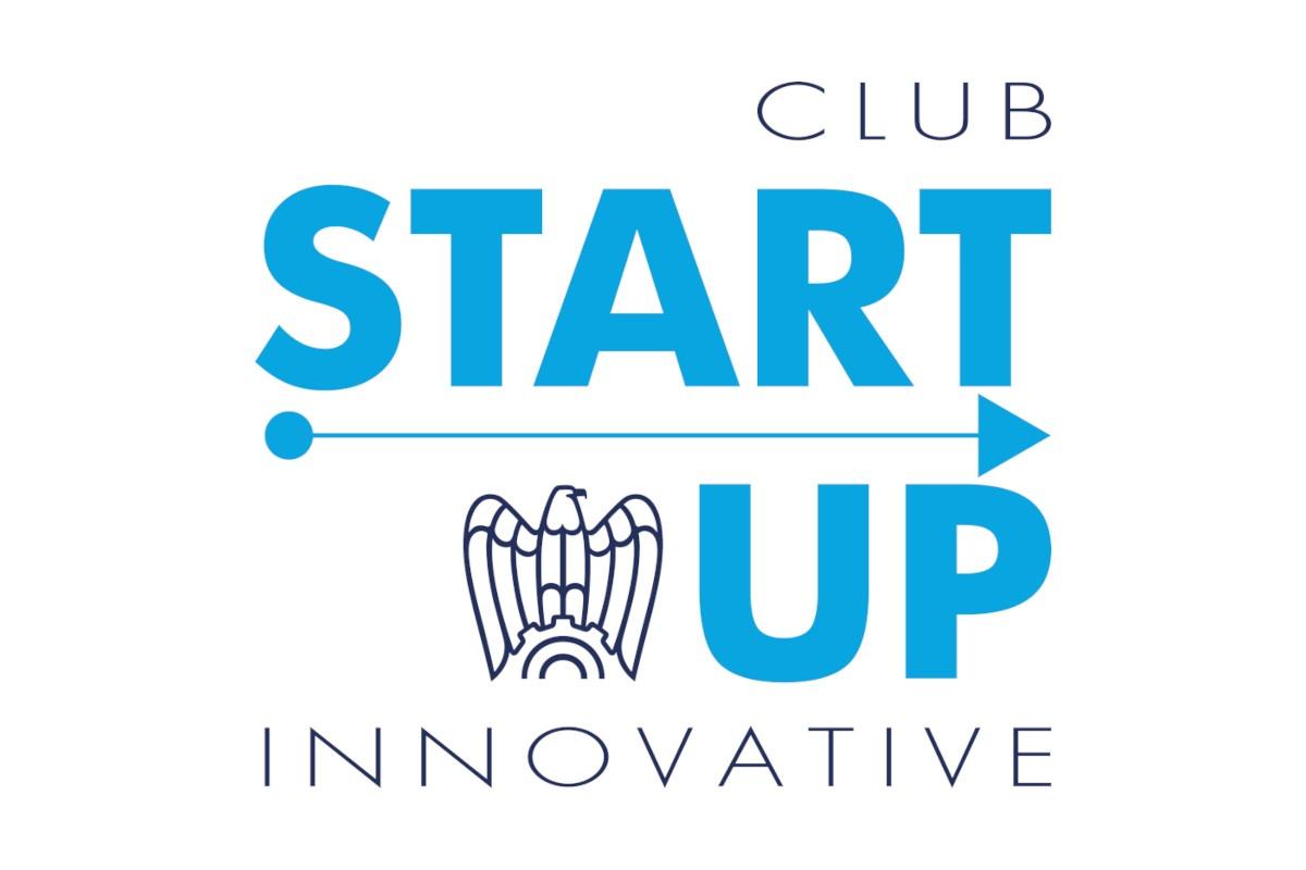 Logo del Club delle Start-up innovative di Confindustria Brescia