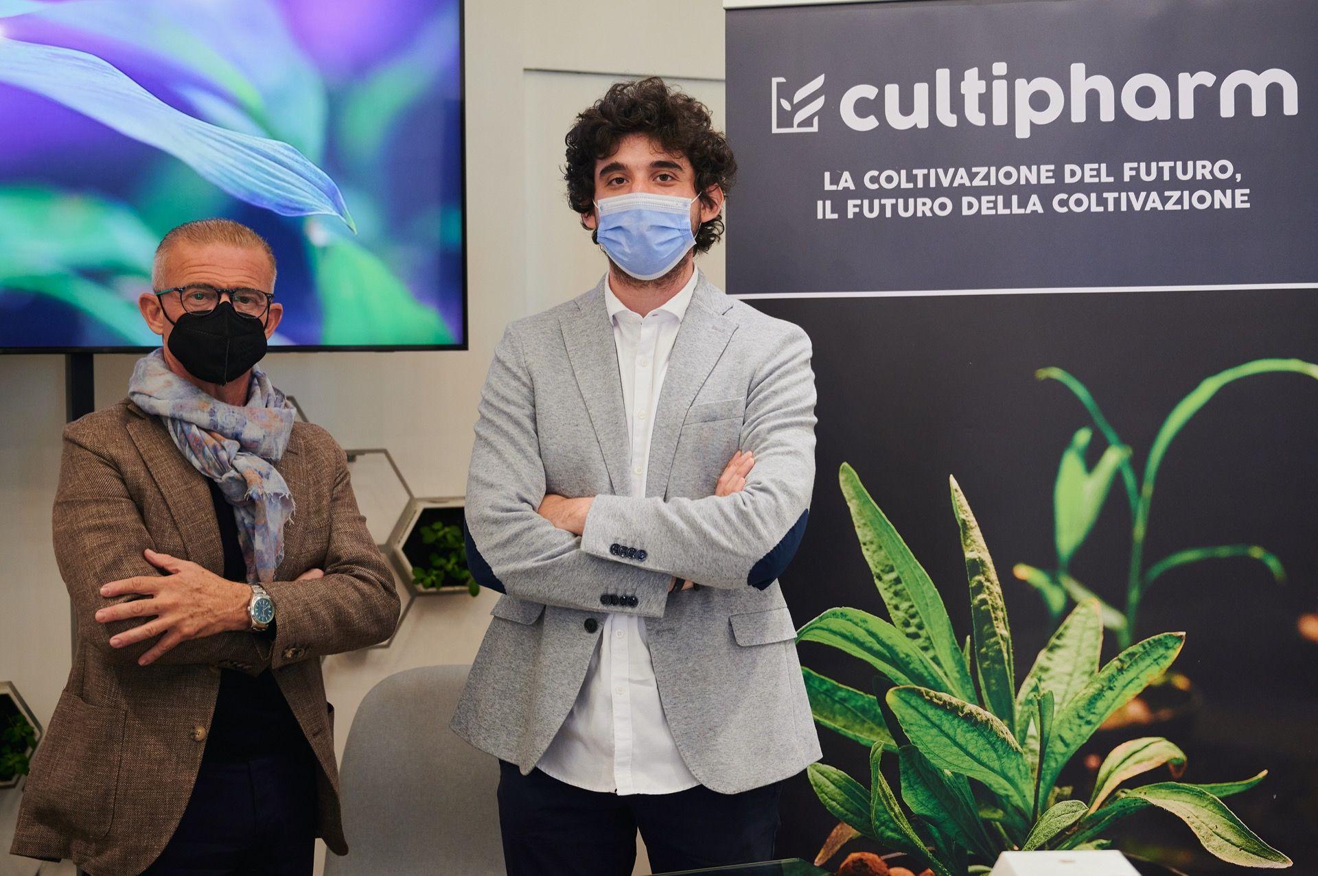 Presentazione del progetto Cultipharm con ENEA