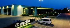 Stabilimento di Idromeccanica Lucchini