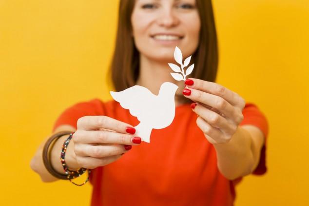 sostenibilità e la pace